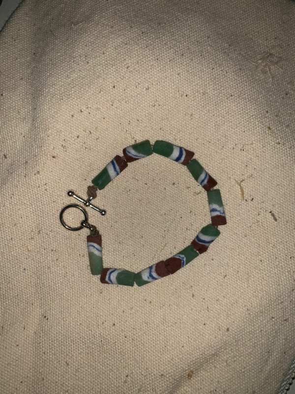 Save The turtles Bracelet
