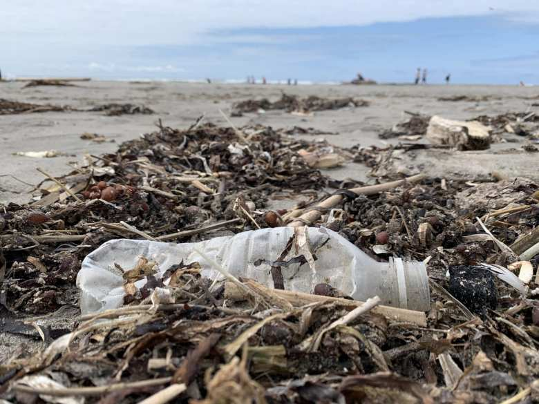 Plastic Recycling: Myth or Reality
