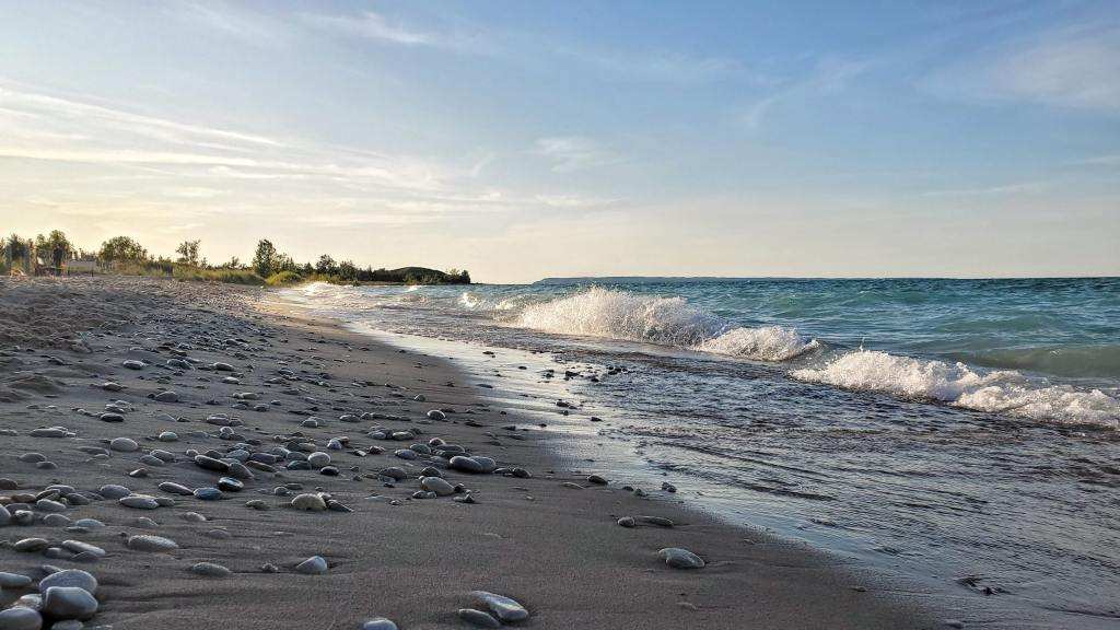 The Great Lakes Pollution Question