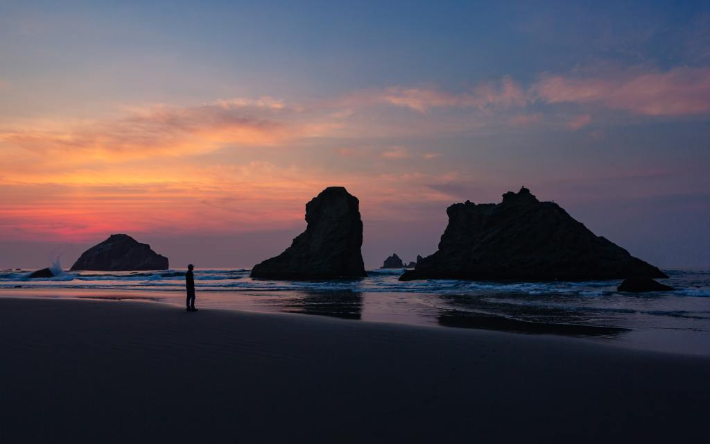 Best Beaches in the Pacific Northwest