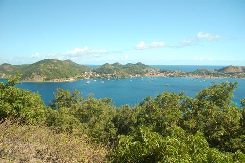 Isles des Saintes