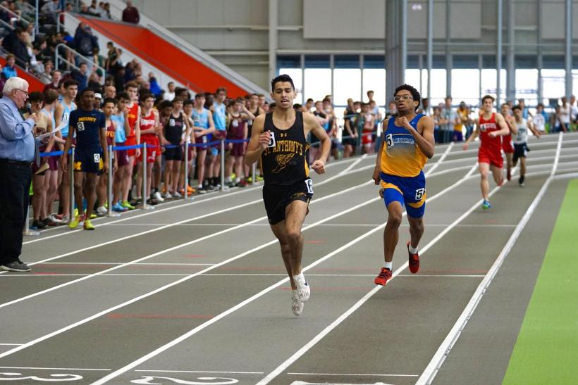 2019 Nysphsaa Indoor Track And Field State Championships Information