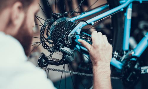 Bicycle Repair Ocean City NJ