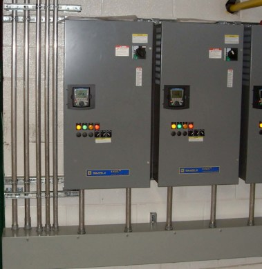 Soft Starter or VFD   Which to Choose    OC Electric s Latest News Soft Starter or VFD   Which to Choose