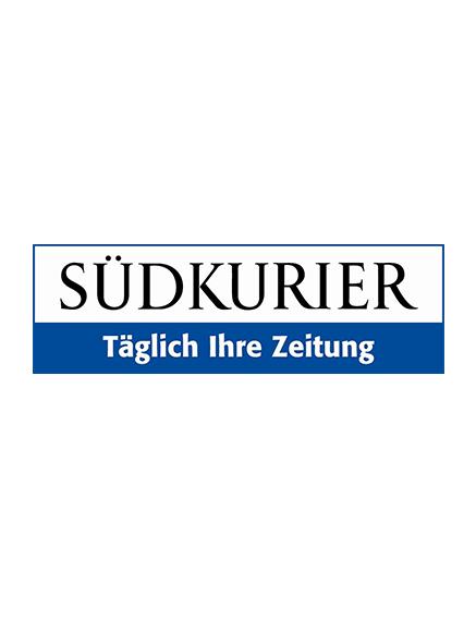 Reihe mit Schülerin Nele: Südkurier, Artikel vom 03.01.2019