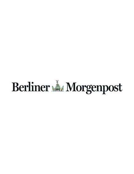Artikel in der Berliner Morgenpost, 21.04.2018