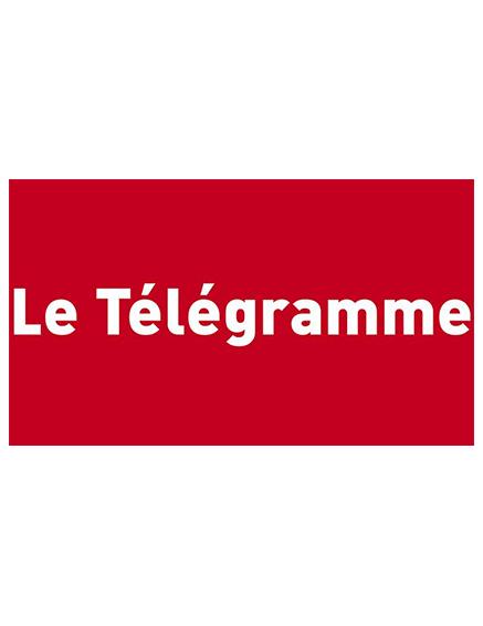Artikel im Le Télégramme, vom 20.10.2017