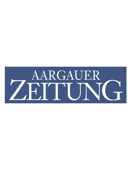 Artikel in der Aargauer zeitung vom 21.09.2019