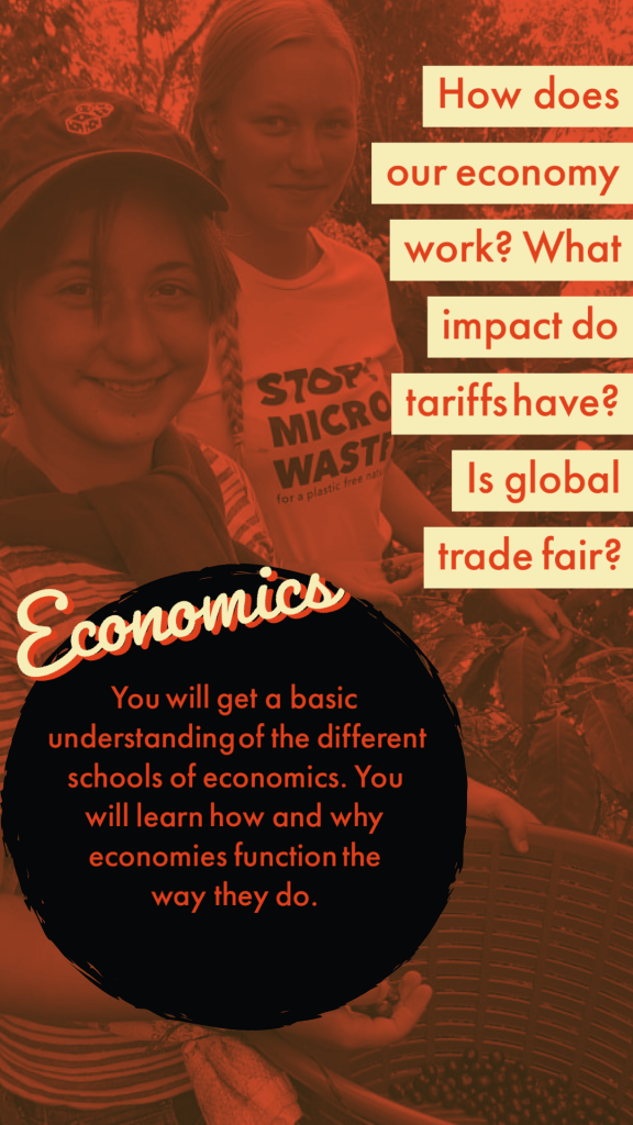 Is global trade fair? How does it work? You will learn it!