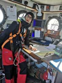segeln lernen bildet