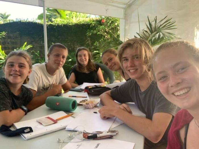 Spanischunterricht in Costa Rica