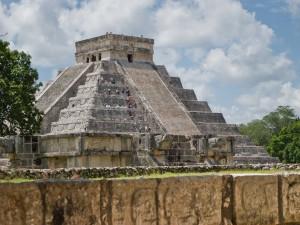 Chichén Itzá - 17