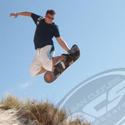 Ocean Culture Freestyle FSX - Board Riders
