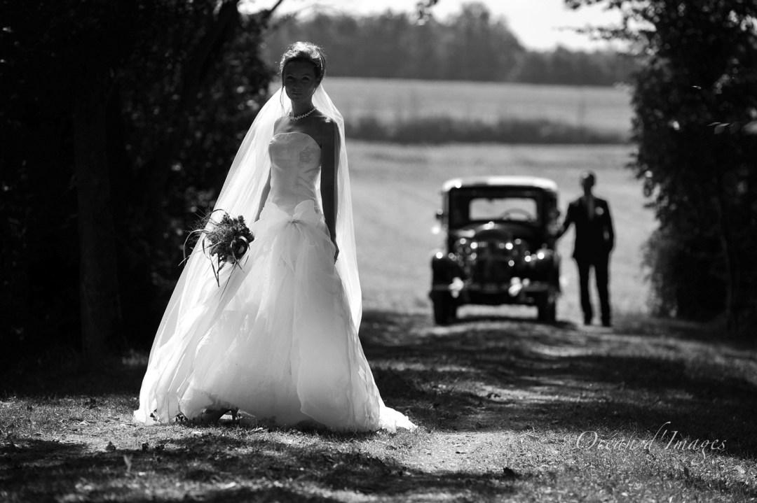 Reportage Mariage Photographe Noir et blanc