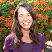 ODI Staff Christina Contreras