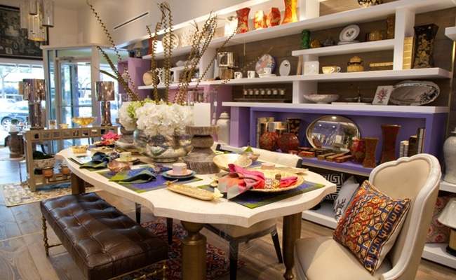 A New Home Décor Store