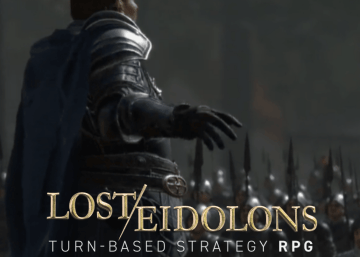Lost Eidolons Camp Actions Feature Image