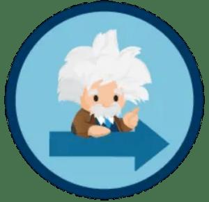 Einstein Next Best Action