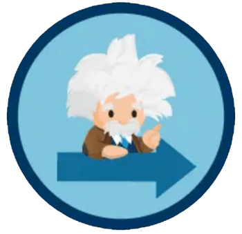 Einstein Next Best Action