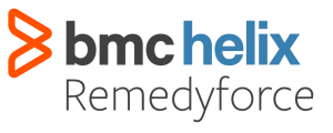 BMC Helix Remedyforce Logo