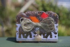 Good Luck Elephant Packaging