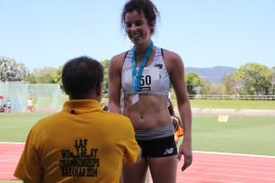 Women's 800m (2)