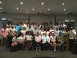 Photo: THM Coordinators