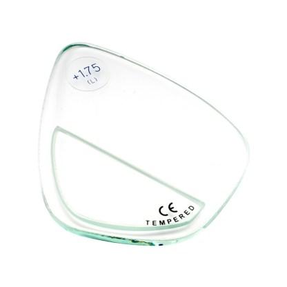 optical lenses positive corrective
