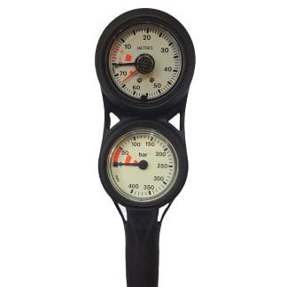 2 gauge combo pg dg
