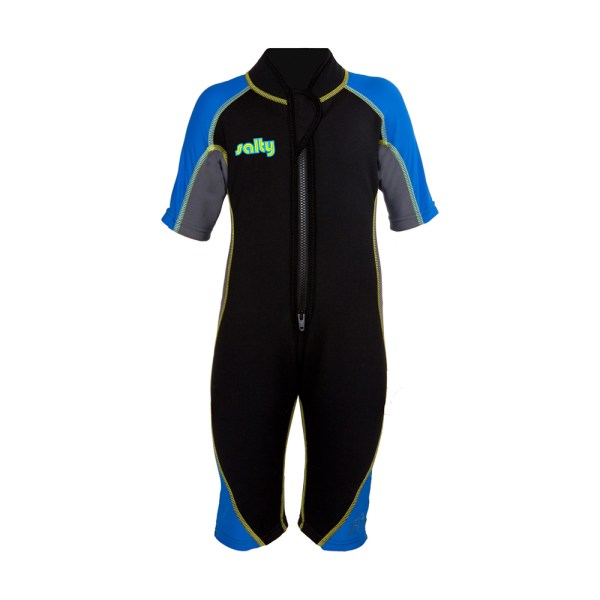 kids thermal swimwear