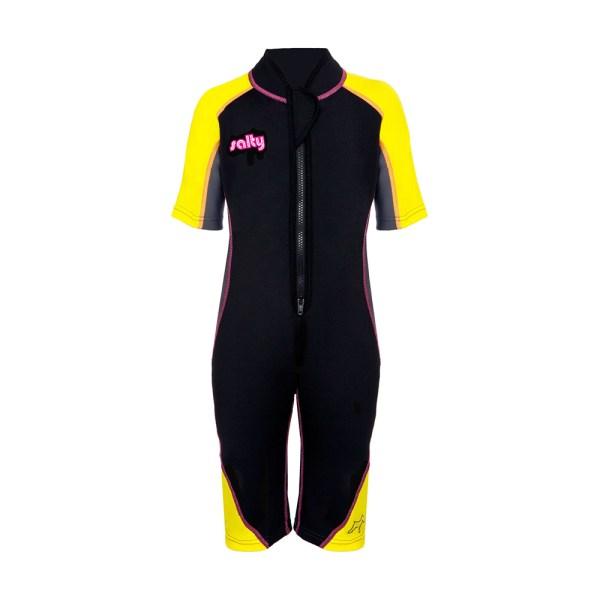 pinnacle kids thermal swimwear