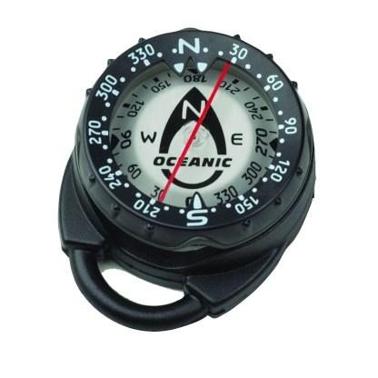 oceanic compass swiv clip