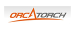 orca torch logo