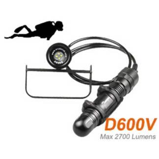 orcatorch d600v