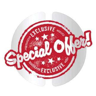 Special Offers - Online Only