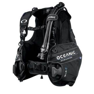 oceanpro bcd