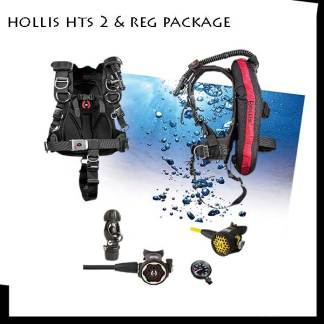 Hollis HTS 2 Tech Package