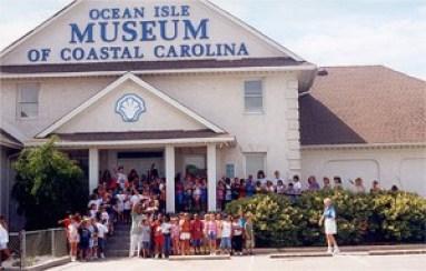 Museum of Coastal Carolina Ocean Isle Beach