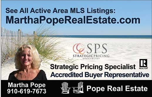 Pope-Real-Estate-Ocean-Isle-Beach