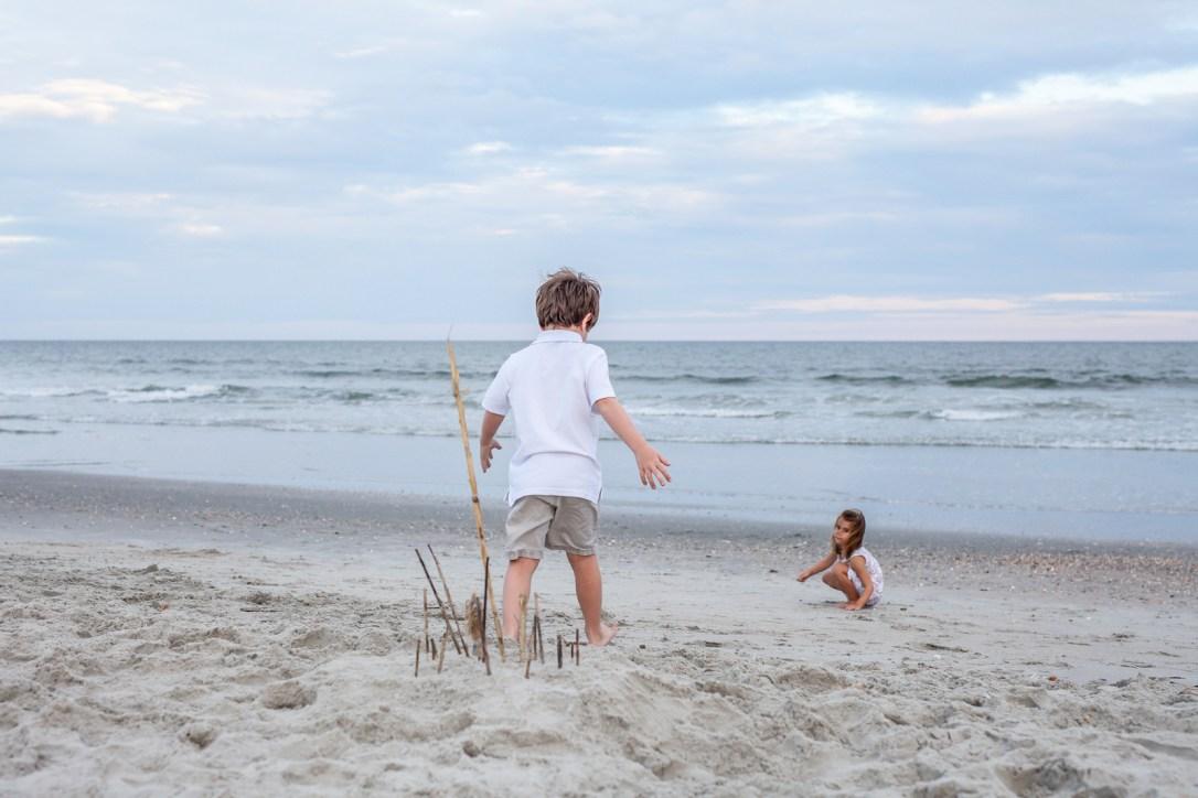 Ocean Isle Beach Photographers