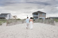 wedding photographers in ocean isle beach