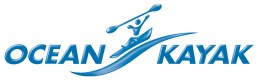 Ocean Kayak logo