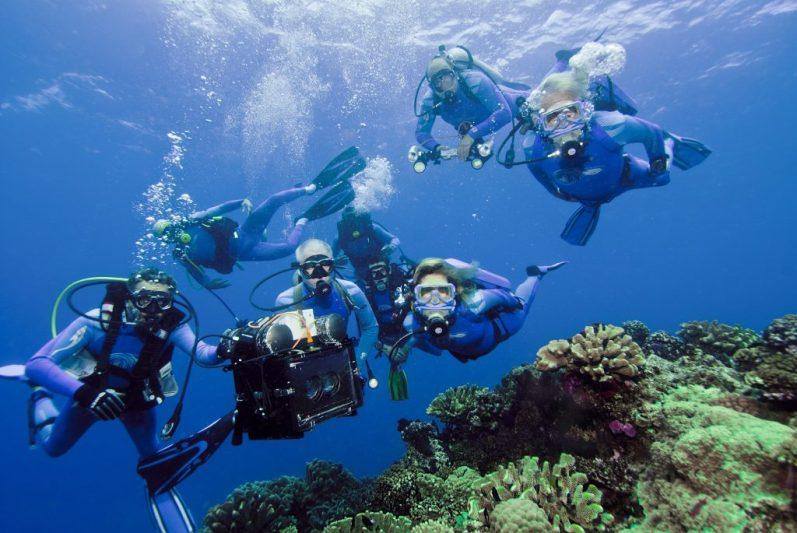 3D_Film Team-Underwater