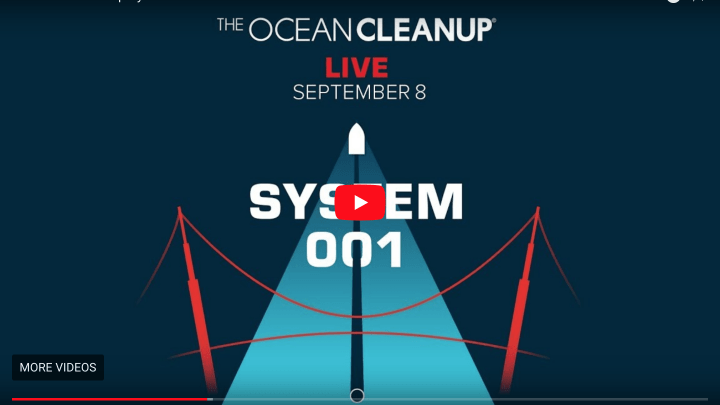 system 001 launch