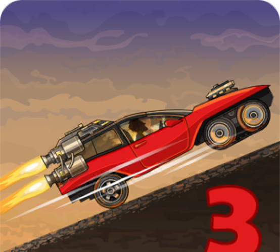 Earn To Die 3 v1.0.1 Mod Money APK Free Download