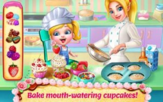 Real Cake Maker 3D v1.6.0 APK Download Free