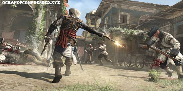 Assassin's Creed Black Flag Highly Compressed