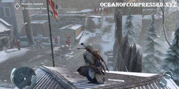 Assassins Creed 3 Highly Compressed 100% Working