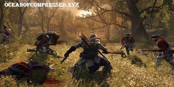 Assassins Creed 3 Highly Compressed RAR