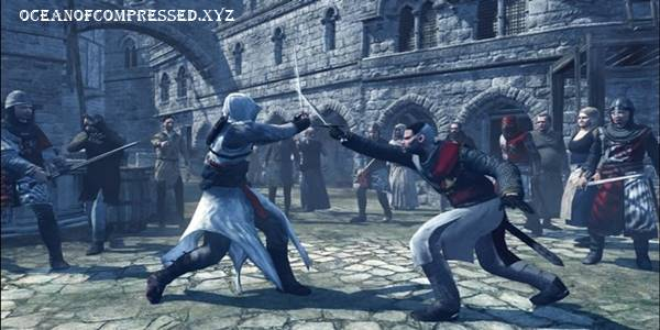 Assassins Creed Highly Compressed
